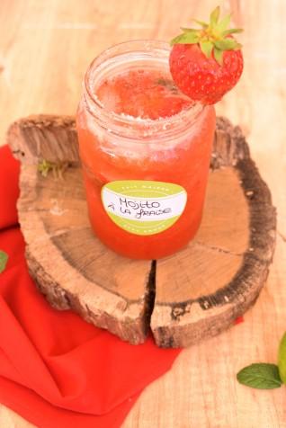 mojito-fraise