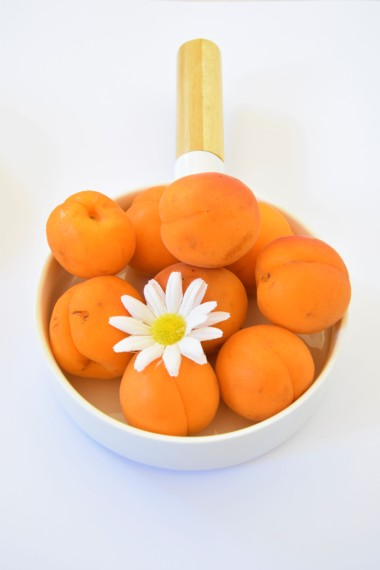 abricot-fleur