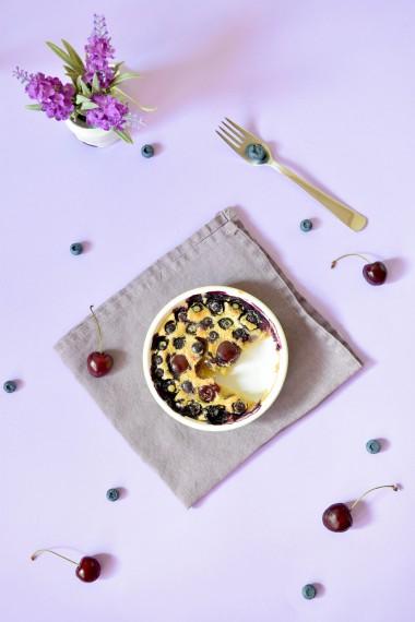 clafoutis-myrtille-vanille