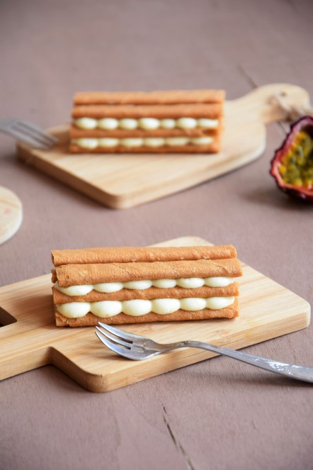 millefeuille-passion