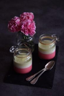 mousse-pistache-rose-framboise
