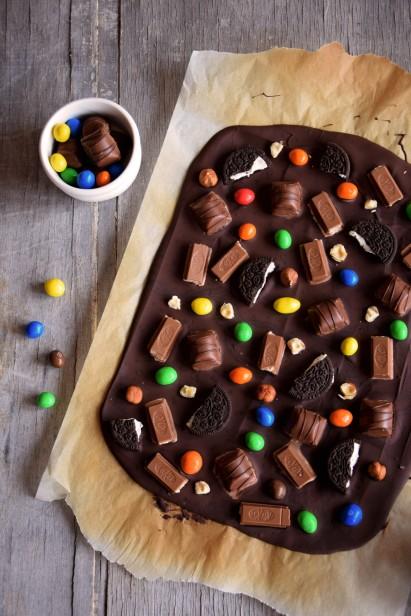 chocolat-oréo-kitkat