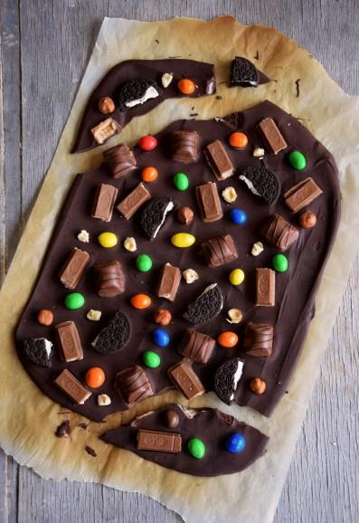 tablette-chocolat-m&ms-kinder-oréo