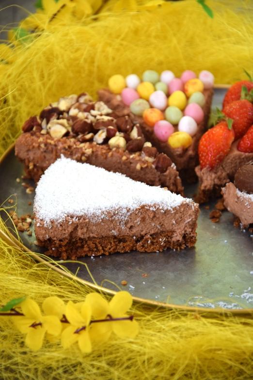 gâteau-paques-chocolat